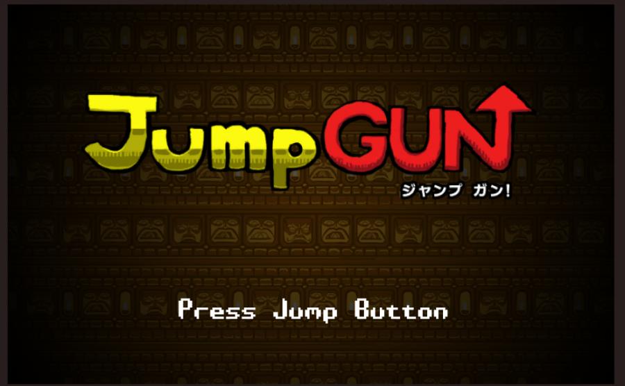 福島GameJam南相馬会場チームNGFSより『2秒間サバイバルシューティング』 福島GameJam京都会場チームヒロポンより『ジャンプガン』 (いずれも記者のミスで写真が撮影できておりませんでした。申し訳ございません)