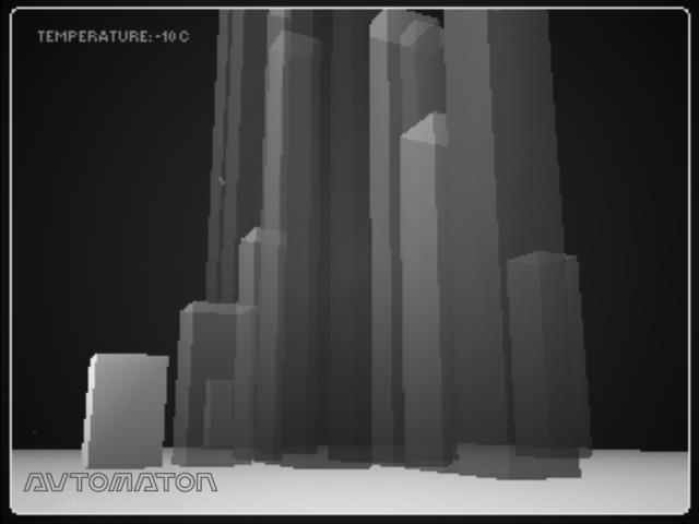 こちらは『Mondo Agency』。ゲーム内のインストラクションが嘘をついてる場面もある。