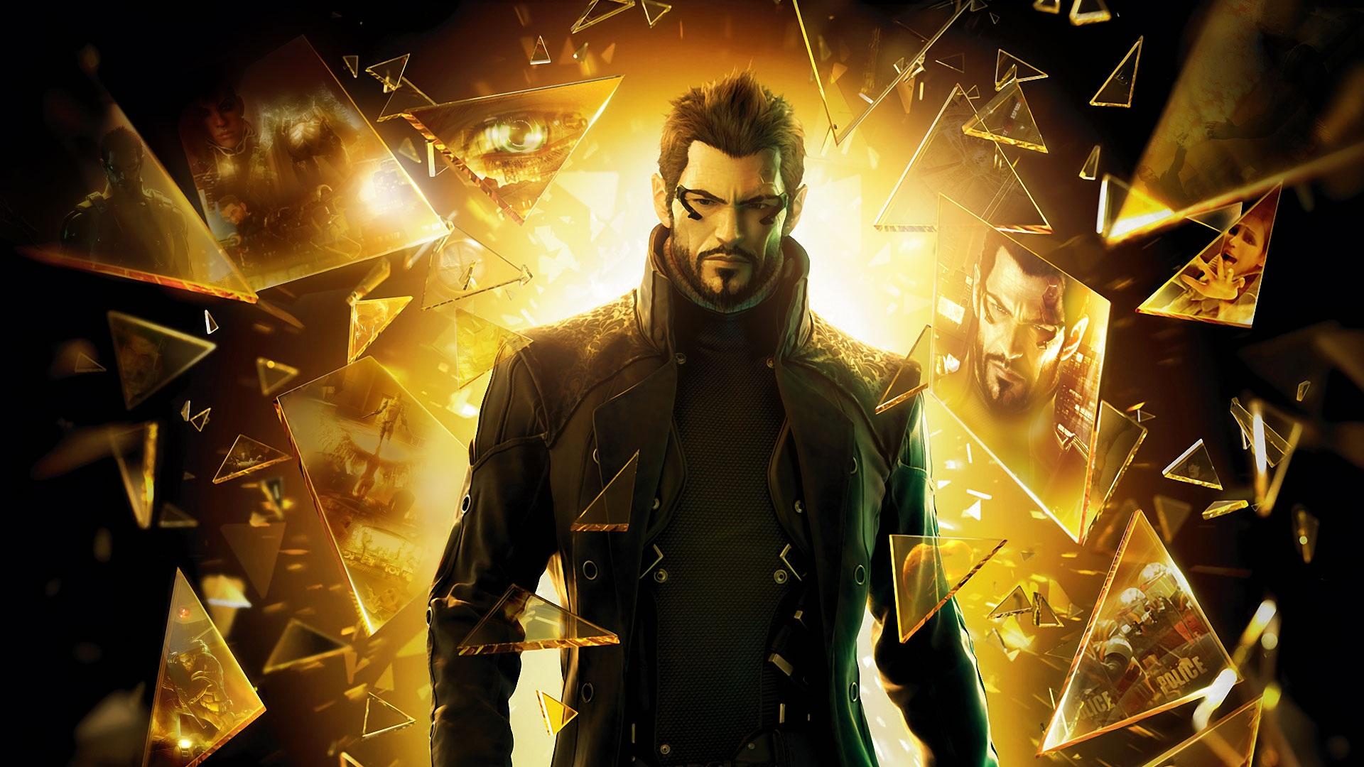 前作『Deus Ex: Human Revolution』のアダム・ジェンセン。本作でジェンセンは、新たなオーグメンテーションのスーツを身にまとうが、その姿はGame Informerの最新記事にて確認することができる