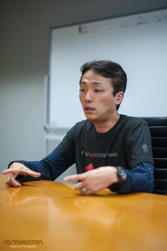 Epic Games Japan代表 河崎 高之氏