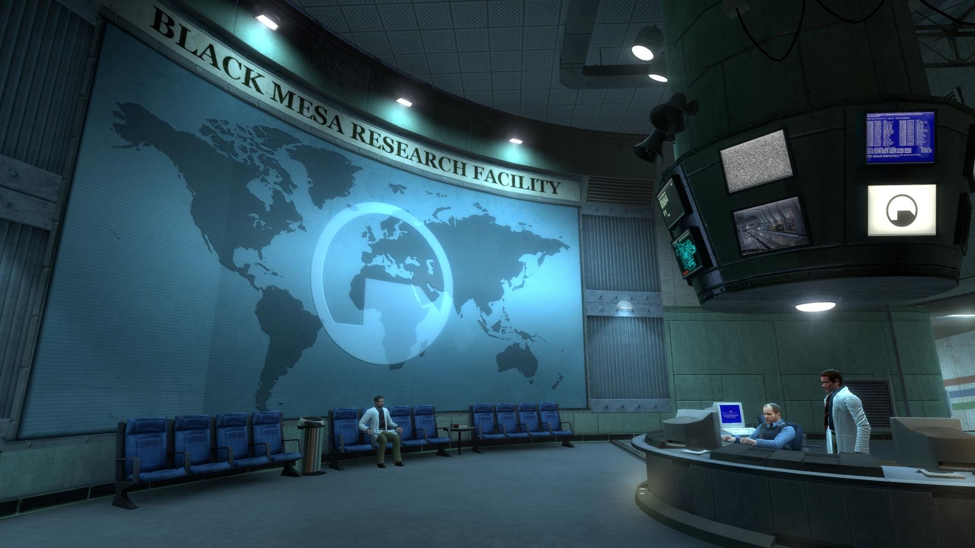 『Half-Life』のMod「Black Mesa」
