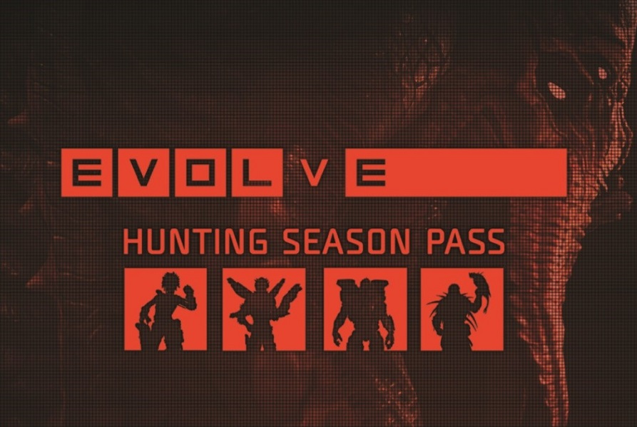 「ハンティングのシーズンが来る!(Hunting Season is coming!)」
