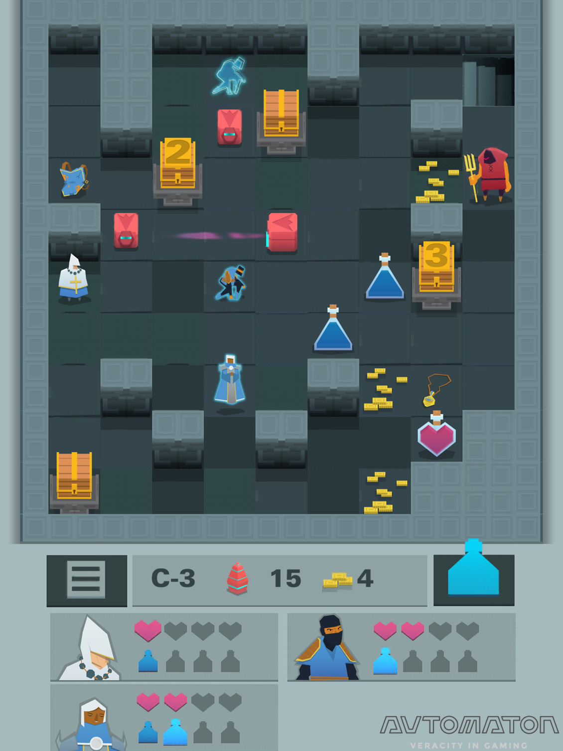 ios-roguelike-games-the-nightmare-cooperative-001