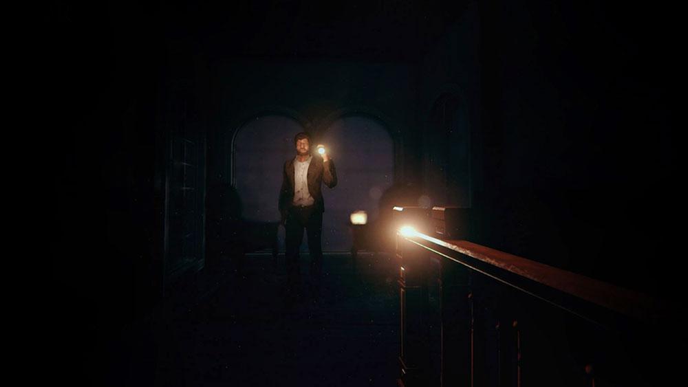 """戦闘要素は存在しないものの、ゲーム中にはさまざまな""""死への扉""""が開かれており、プレイヤーを待ち受けている。"""