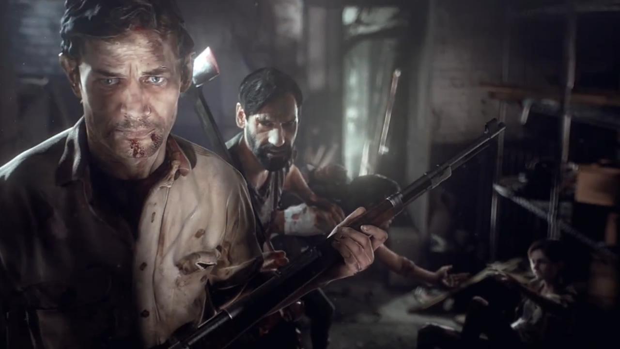 公式サイト: The Walking Dead: No Man's Land デベロッパー: Next Games トレイラー: Youtube リリース: 2015年 プラットフォーム: Mobile