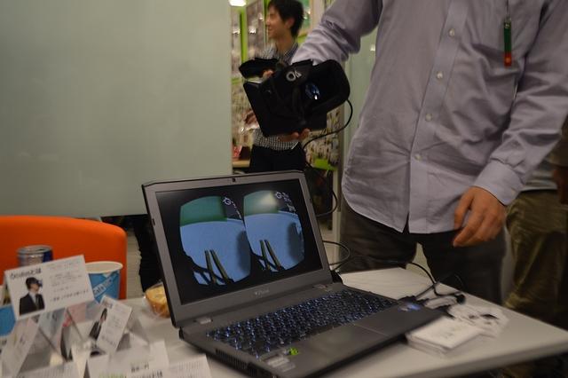 日本に見せる日本人のための日本人が作った「Oculus最初の一本」という着想、そしてふとスポーツニュースで見た女子高生スキージャンパーが融合して生まれた『VR SKI JUMP』