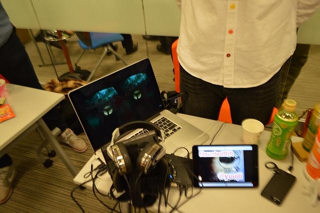海外ではプレイ映像もアップロードされている『Hunted Rift』
