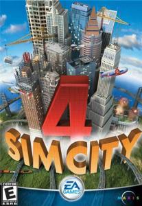 2003年にリリースされた『シムシティ 4』