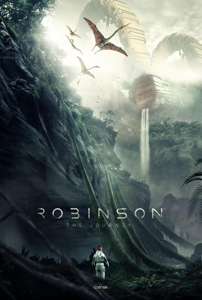 Robinson-The-Journey-Announce
