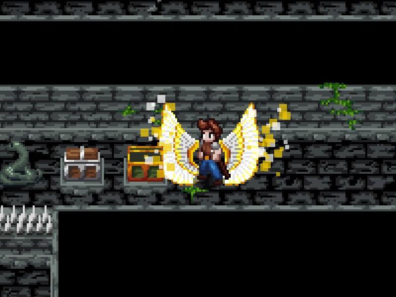 Escape Wings