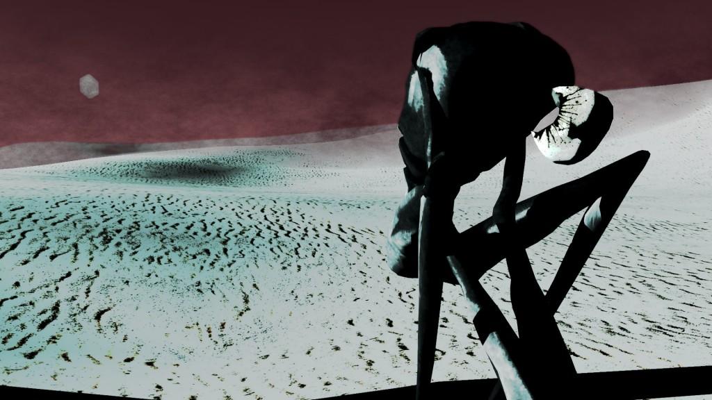 """5人の標的を殺害するホラーステルスゲーム『Tangiers』奇妙な世界で""""言葉""""を集めて敵を欺く"""
