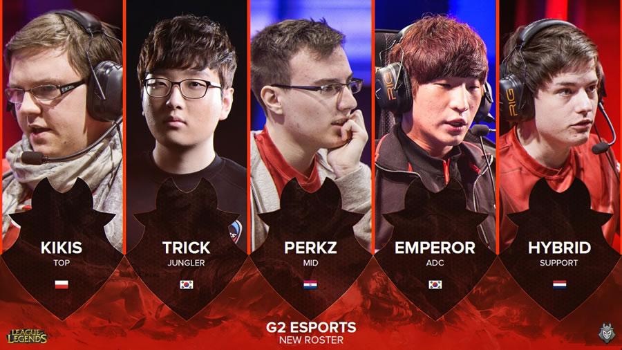 画像出典: G2 Esports