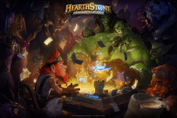 Blizzard is nerfing many basic and classic cards in hearthstone header 360x240