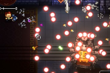 Enter the gungeon review header 360x240