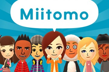 Nintendo mobile app miitomo earning 280000 dollars per a week header 360x240