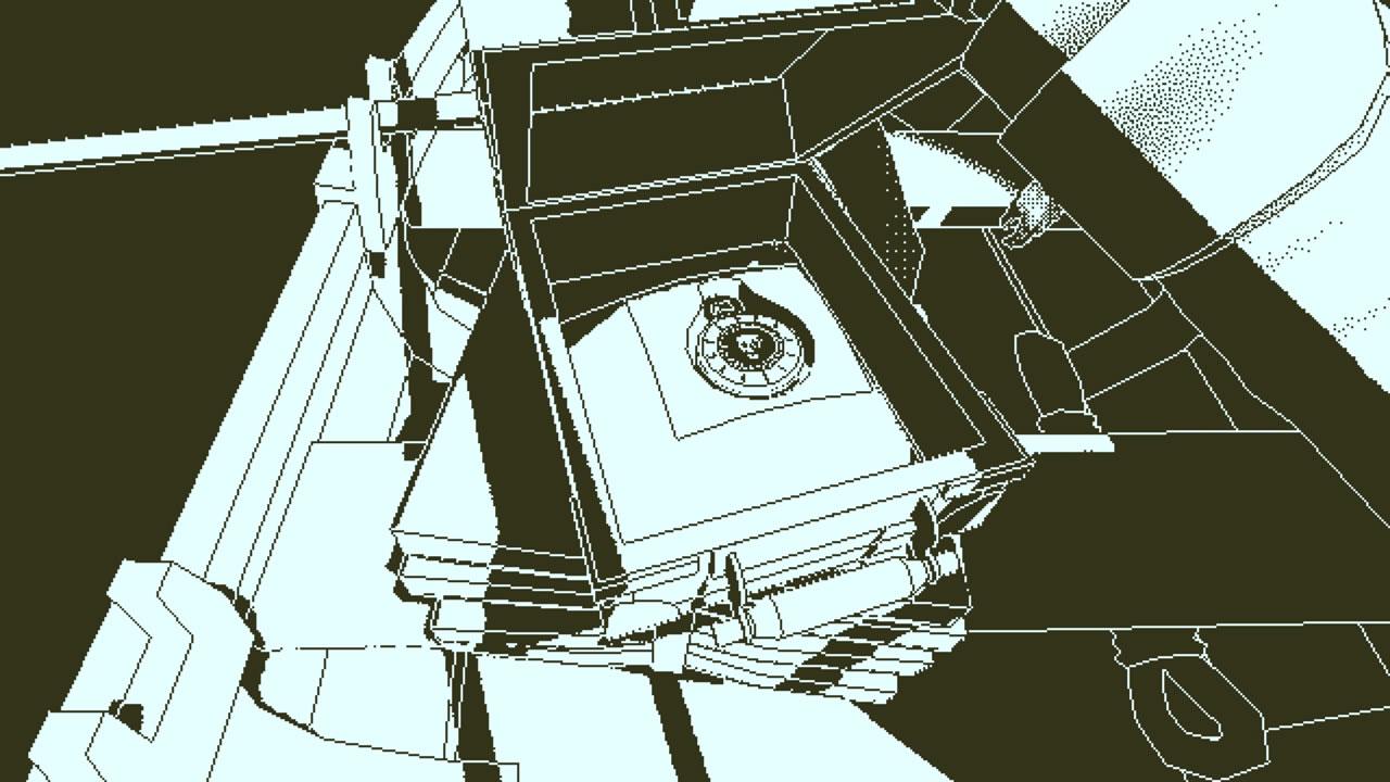 『Return of the Obra Dinn』はLucas Pope氏が現在まさに開発中のタイトル。これまでの作品とはうってかわった3Dアドベンチャーとなっている。