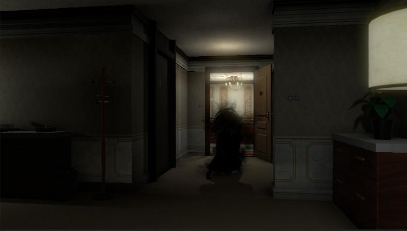 『Nightcry』は、『クロックタワー』シリーズの生みの親、河野一二三氏が手がけるホラーアドベンチャー。