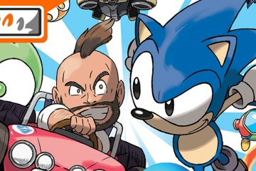 Some sega fan in europe require the games releasing to take a photo of money header 360x240