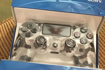 Sony employee send special controller to the man with with cerebral palsy header 360x240