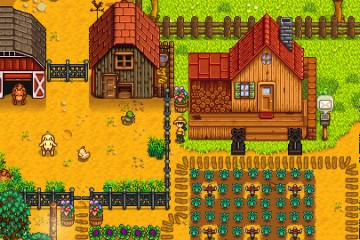 Stardew valley sales over one million header 360x240