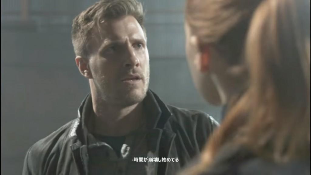 『Quantum Break』のキャストは、映画『X-MEN』でアイスマンを演じていたショーン・アシュモア、ドラマ『ゲーム・オブ・スローンズ』でピーター・ベイリッシュを演じていたエイダン・ギレン、『ロード・オブ・ザ・リング』でホビットのメリーを演じていたドミニク・モナハンなどが固める。『Call of Duty: Advanced Warfare』にCGとして出演していたケヴィン・スペイシーのような知名度のあるスターは出ていないが、幅広く手堅い布陣といえる。