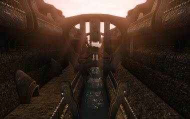 『TES IV: Oblivion』の大型Mod「Morroblivion」 Image Credit: TESRenewal Project