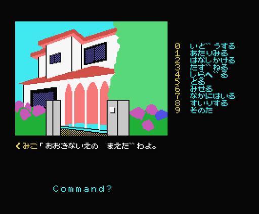 『軽井沢誘拐案内』