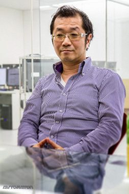 Epic Games Japan サポート・マネージャー 下田 純也氏