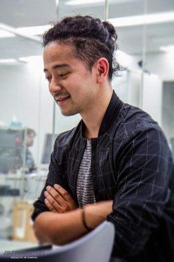 Epic Games Japan サポート・エンジニア 篠山 範明氏