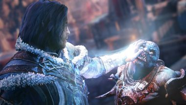 『Middle Earth: Shadow of Mordor』
