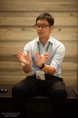 株式会社SHIFT PLUS代表取締役 松島弘敏氏