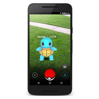 Image Credit: Pokémon Video Games