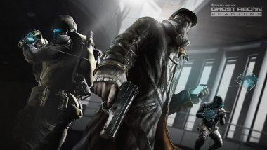 『Ghost Recon』シリーズの無料オンラインゲーム