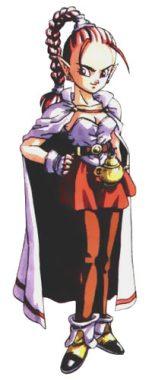 空魔士マヨネーはXY染色体 Image Credit: Chronopedia