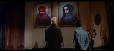 『アッシャー家の惨劇』(1960年)