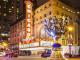 準々決勝の舞台となったのはイリノイ州シカゴにあるシカゴ劇場。映画文化を牽引してきた華麗な劇場で、世界各地から参戦した8チームが火花を散らす戦いを繰り広げた。画像出典:Riot eSports Flickr