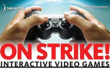 インタラクティブメディア協定ストライキ