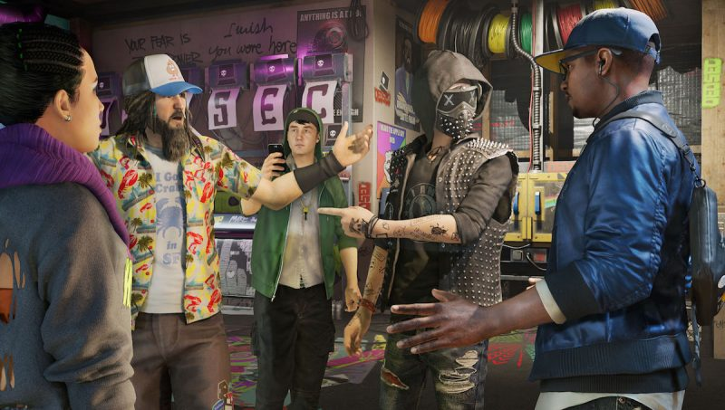 Ubisoft executives accused of insider trading header 800x453