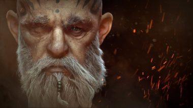 『DAWN OF FIRE』は戦闘が楽しめるハードなRPGになるとのこと。