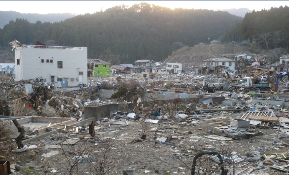 出典:「災害写真データベース」(財)消防防災科学センター