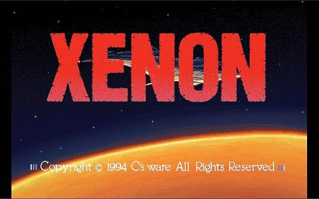 『XENON -夢幻の肢体-』