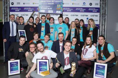 Mimimiはドイツのベストゲームスタジオ賞にも輝いている。