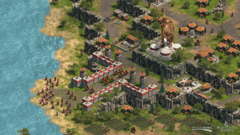 Age of empires definitive edition screenshot the colossus  1024x576 800x450
