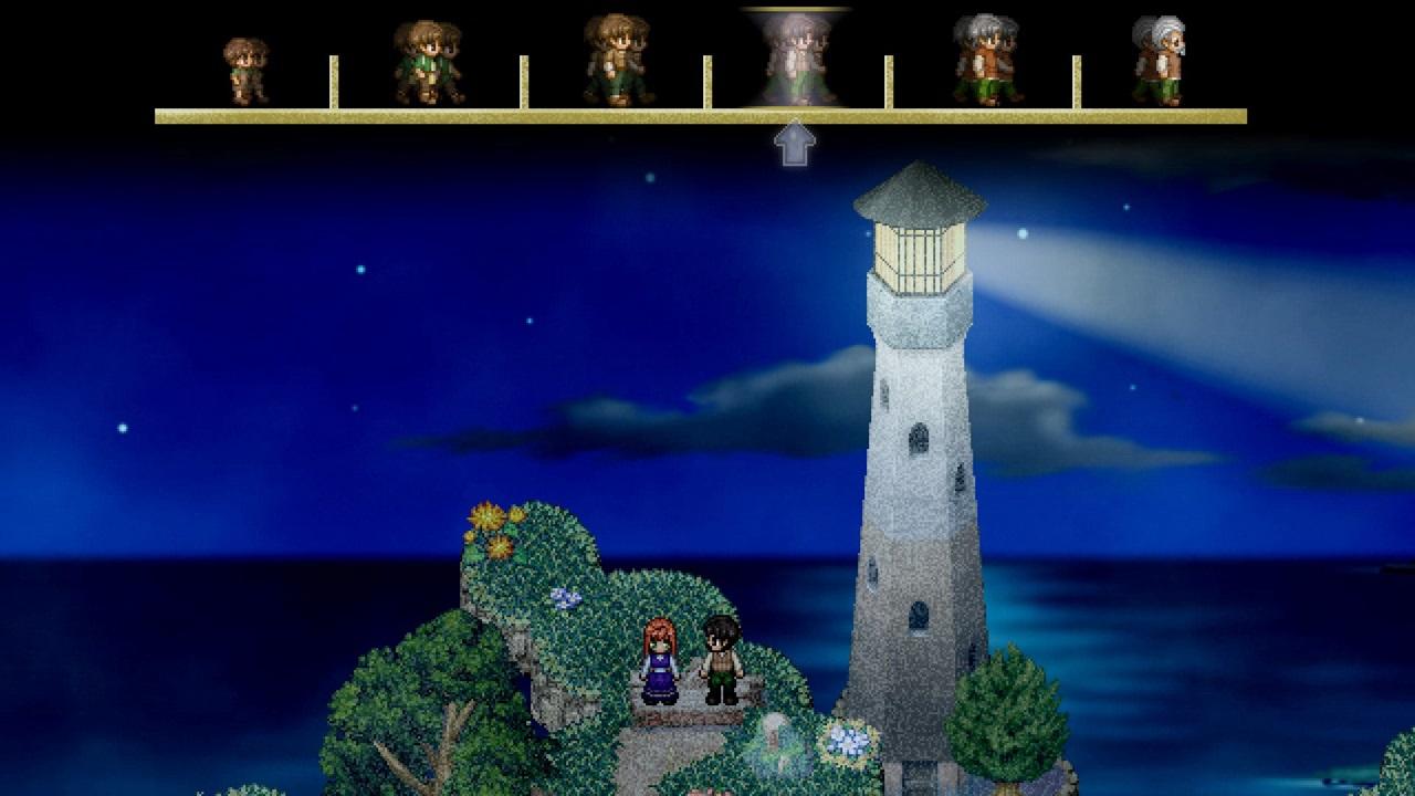『To the Moon』Nintendo Switch版発売日は2020年1月16日。ローカライズ含めた「完璧な完成」を求めてもうしばらく洗練