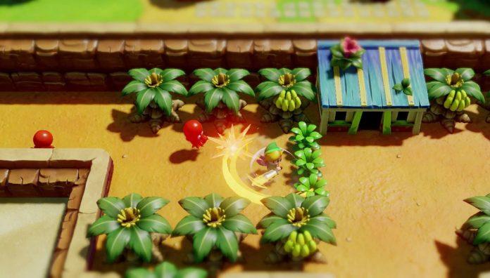 switch ゼルダ の 伝説 夢 を 見る 島 攻略