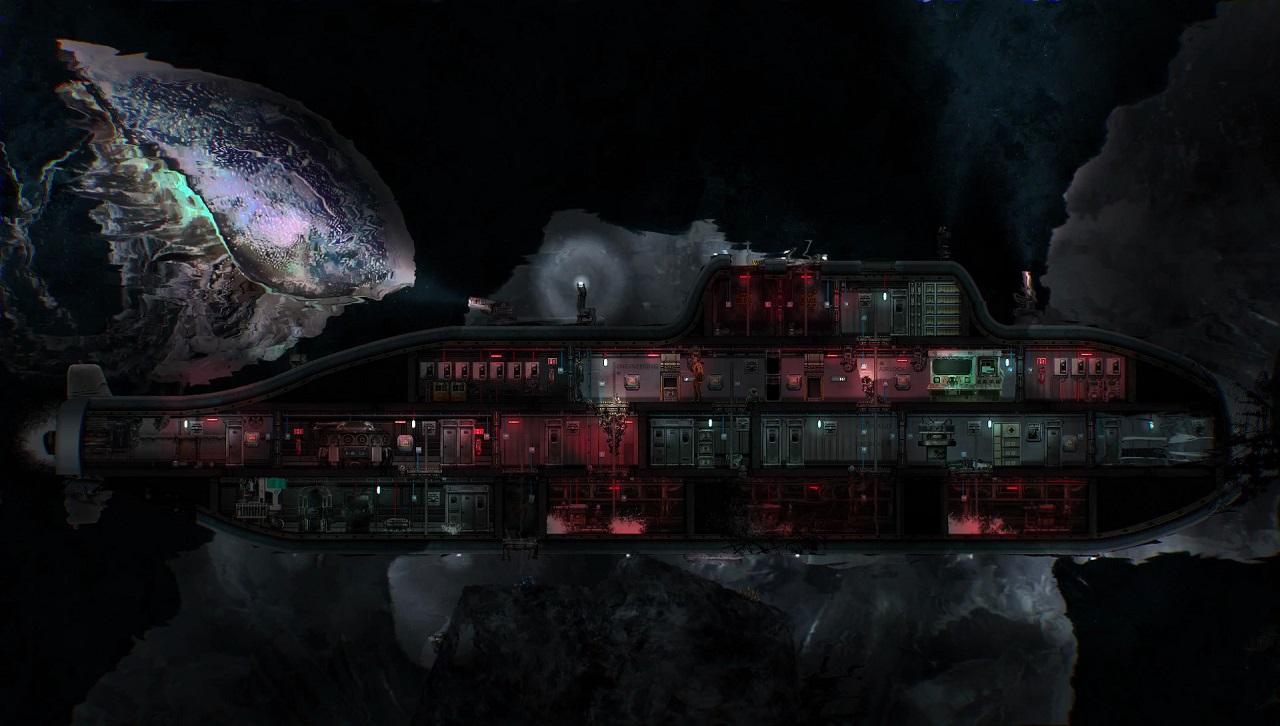ゲーム 潜水艦