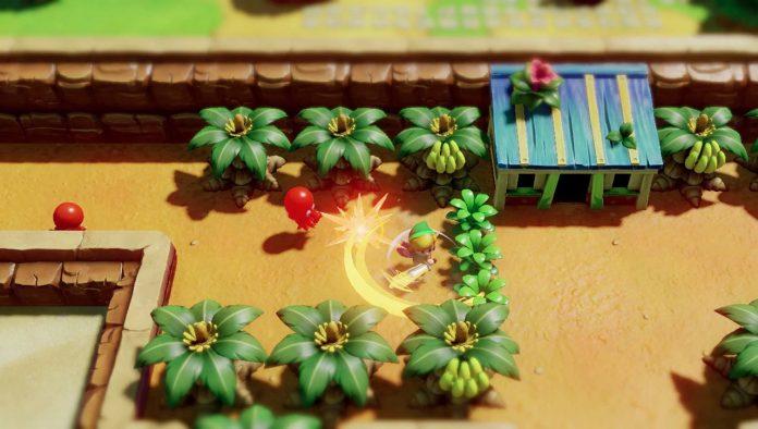 Nintendo Switch版『ゼルダの伝説 夢をみる島』9月20日に発売