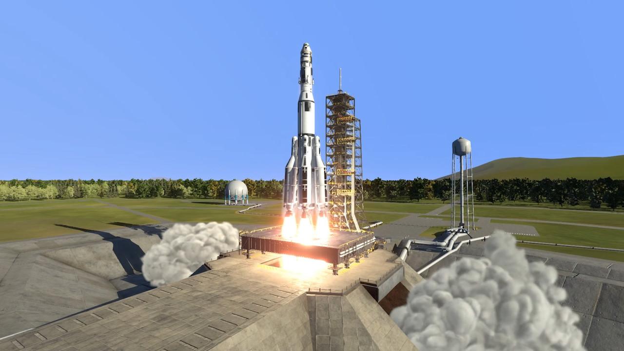 人気宇宙開発シム続編『Kerbal Space Program 2』発表、日本語対応で2020年発売へ。コロニーを発展させ、カーバル星系外へ飛び出せ