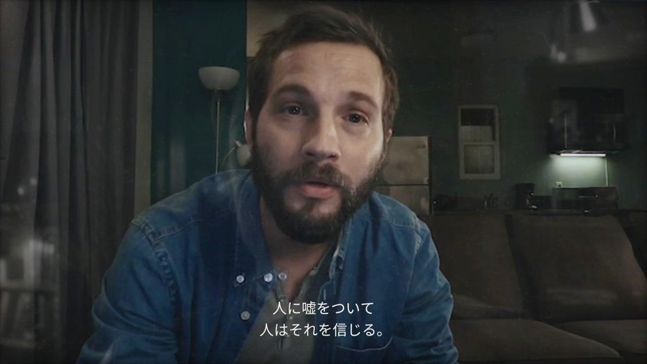 嘘だらけのADV『Telling Lies』Steam/iOS向けに日本語対応で配信開始。膨大な量の映像の中から真実を見つけ出す