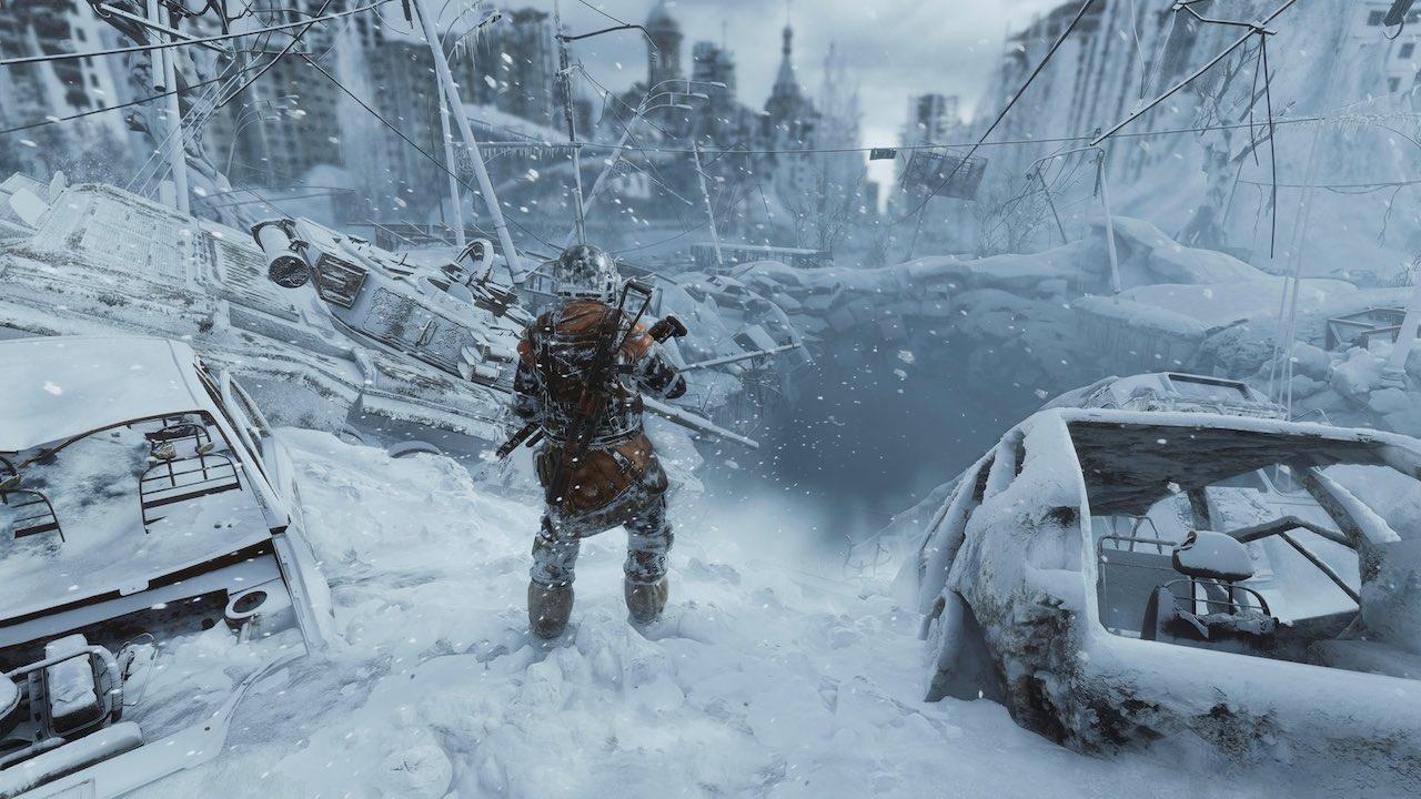 Valveが、『メトロ エクソダス』のEpic Gamesストア移行に「アンフェア」と述べた意図を語る。一方、Steamではゲーム販売規約を改定か